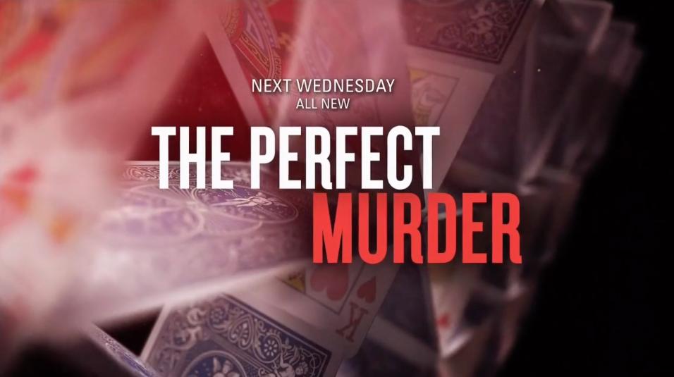"The Perfect Murder Season 2 – ""Death of a Salesman"""
