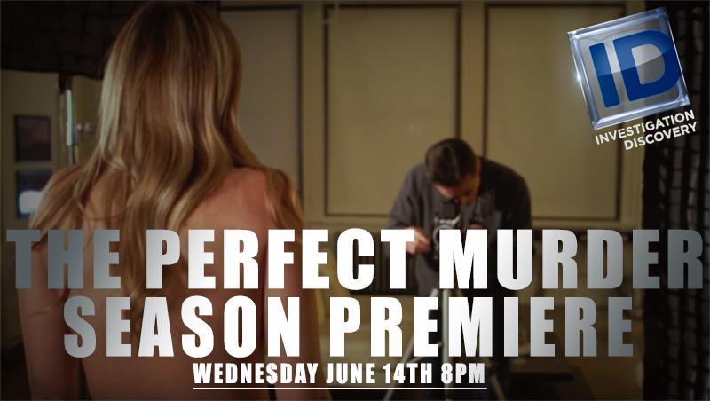 "The Perfect Murder Season 4 – ""A Shot in the Dark"""